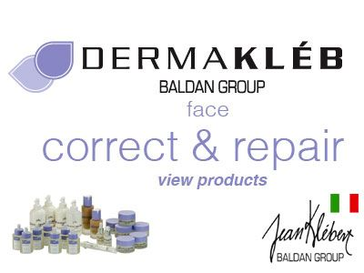 Dermakleb Cosmeceuticals Face Correct and Repair