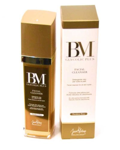 BM Facial Cleanser Ultraceutical