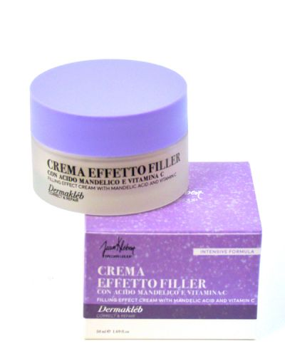 Skin Filler Effect  Cream ~ Elasticity