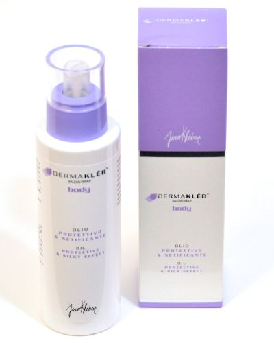 Body Protective Oil Lifting and Silkening